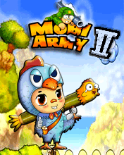 Game Mobi Army 2 Cho Android