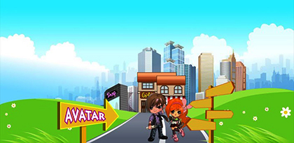 Game Avatar Cho Android