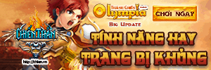 Game Chiến Thần Online Android