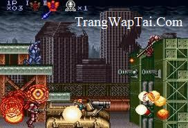 Tải Game ConTra