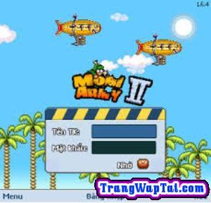 Game mobi army 2