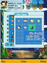 Chơi Game Vườn Thủy Cung 1.0.2 Online